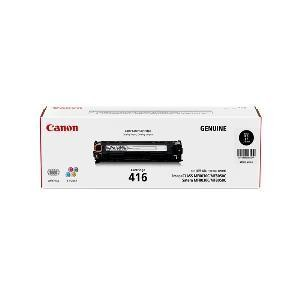 CANON CART416BK | CART416BK BLACK TONER CARTRIDGE MF8050CN
