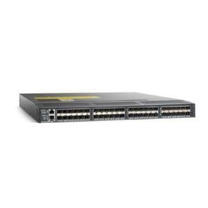 CISCO DS-C9148D-4G16P-K9 | MDS 9148 with 16p enabled