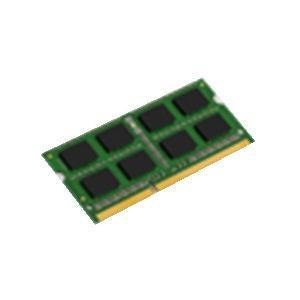 KINGSTON KVR16S11S8/4 | 4GB 1600MHz DDR3 Non-ECC CL11 SODIMM