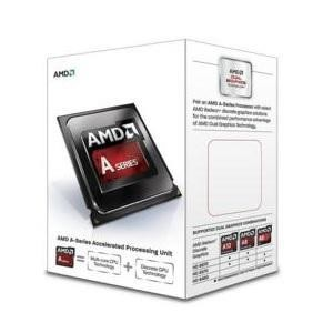 AMD AD7600YBJABOX | A8 7600 FM2+ 3.1GHz (3.8GHz) 4MB 65W