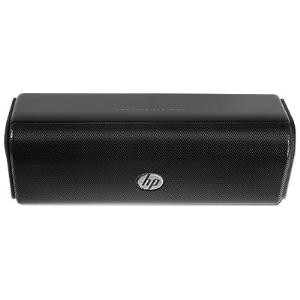 HP G0H96AA | ROAR PLUS BT WIRELESS SPEAKER BLACK
