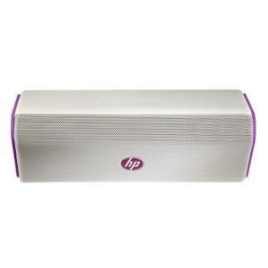 HP G0H98AA | ROAR PLUS BT WIRELESS SPEAKER PURPLE
