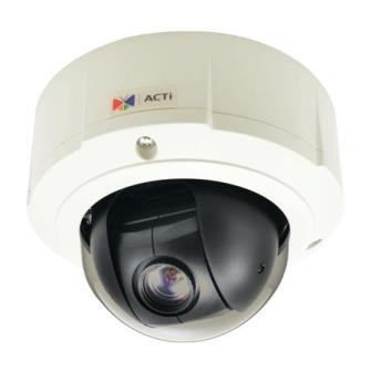 ACTI B97 | ACTI IP Camera B97 3MP Outdoor Mini