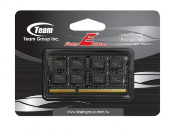 TEAM TED3L4GM1600C11-S01 | Team 4GB SODIMM DDR3L 1600MHz Elite