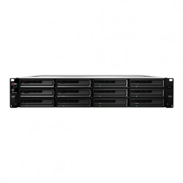 SYNOLOGY RS3614RPxs | Synology RS3614RPxs 12-Bay Scalable