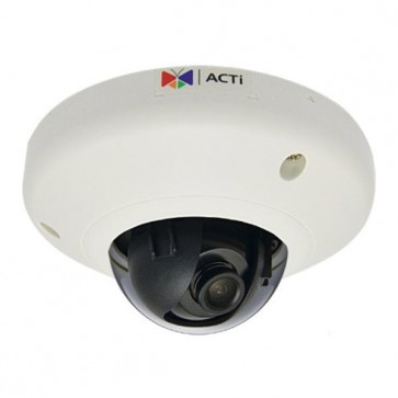 ACTI E93 | ACTi IP Camera E93 5MP Indoor Mini