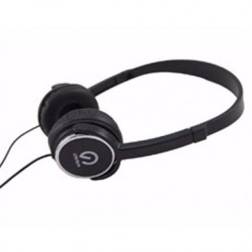 Shintaro SH-KHBLK | Kids Stereo Headphone Black with 85dB Volume Limit