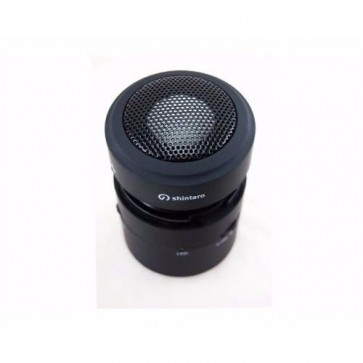 SHINTARO SHV01BTBKV2 | Shintaro Bluetooth Wireless Portable Speaker