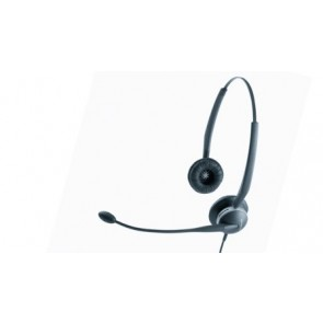 Jabra 01-0282 | GN 2125 Duo Noise Cancelling Headband