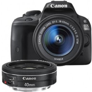 CANON 100DMTK | 100DMTK EOS 100D Movie Twin Kit