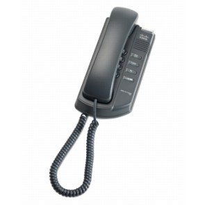 CISCO SPA301-G4 | 1 Line IP Phone