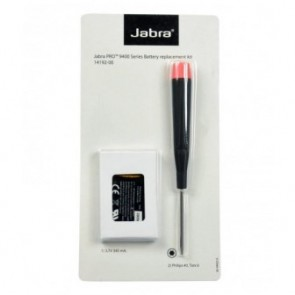 Jabra 14192-00 | PRO9400 Headset battery