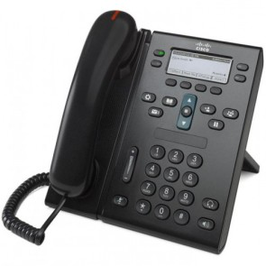CISCO CP-6945-CL-K9= | CISCO UNIFIED IP PHONE 6945 CHARCOAL
