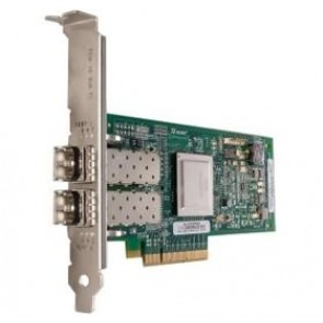 CISCO N2XX-AQPCI05= | Qlogic QLE2562  8Gb dual port Fibre Chan