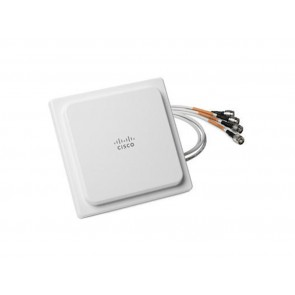 CISCO AIR-ANT2524V4C-R= | 2.4GHz 2dBi/5GHz 4dBi Ceiling Mount Omni