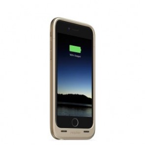 MOPHIE 3045_JPA-IP6-GLD | JUICE PACK AIR FOR IPHONE 6