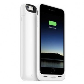 MOPHIE 3085_JP-IP6P-WHT | JUICE PACK FOR IPHONE 6 PLUS