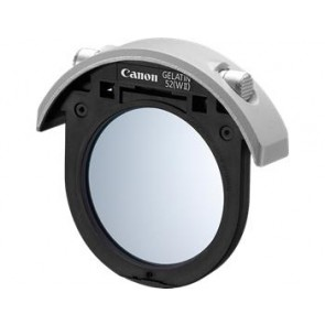CANON 52GFHWII | 52GFHWII DROP IN FILTER HOLDER