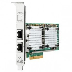 HP 656596-B21 | Ethernet 10Gb 2P 530T Adptr