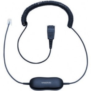 JABRA 88011-99 | Smart Cord Amplified Cord