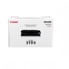CANON CART319II | HIGH CAP TONER CART FOR LBP6300DN 6.4K