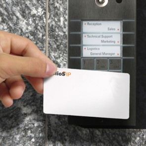 2N Helios 9134165E | IP Proximity Card For Vario Series Intercom/Door Controllers
