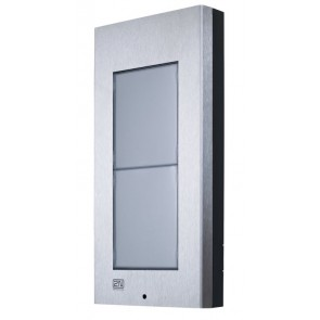 2N Helios 9135310E | Info Panel For Vario Series Intercom/Door Controllers