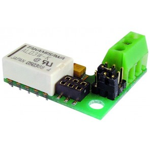 2N Helios 9137310E   Secondary Relay Switch. For Vario Series Intercom/Door Controllers