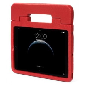 ACCO 97363   SAFEGRIP FOR IPAD AIR 2 - RED