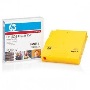 HP C7973A | ULTRIUM LTO3 800GB DATACARTRIDGE