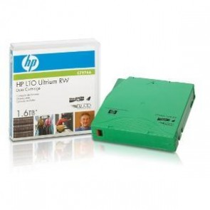 HP C7974A | LTO4 ULTRIUM 1.6TB DATA TAPE
