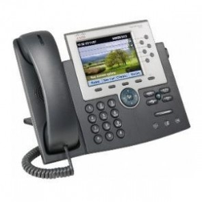 CISCO CP-7965G-CCME | Cisco IP Phone 7965  Gig  Color  with 1