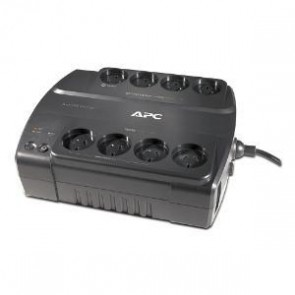APC - SCHNEIDER BE550G-AZ | BACK-UPS ES 8 OUTLET 550VA 230V