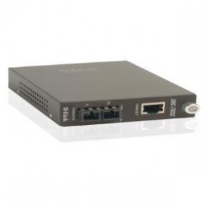 D-LINK DMC-700SC | 1000bseT to 1000bseSX MM Media Co