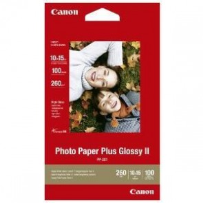 CANON PP2014X6-100 | PP2014X6 6X4 GLOSSY PHOTO PAPER 100 PK