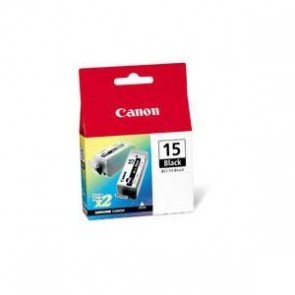 CANON BCI15C | BCI15C COLOUR INK TANK TWIN PACK