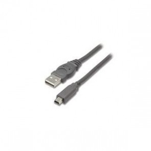 BELKIN F3U138-06 | USB MINI CABLE - 5 PIN 1.8M