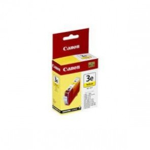 CANON BCI3EY | BCI3EY YELLOW INK TANK