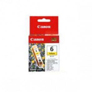 CANON BCI6Y | BCI6Y YELLOW INK TANK