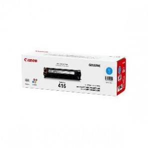 CANON CART416C | CART416C CYAN TONER CARTRIDGE LBP7200CDN