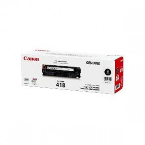CANON CART418BK | CART418BK BLACK TONER CART MF8350CDN