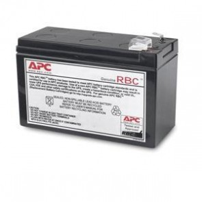 APC - SCHNEIDER APCRBC110 | Repl Battery Cartidge APCRBC110