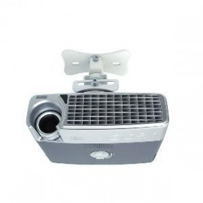 ATDEC TH-WH-PJ-FM | PROJECTOR CEILNG MOUNT FLUSH/WHITE