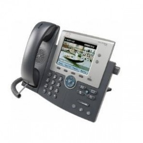 CISCO CP-7945G-CCME | CISCO IP PHONE 7945  GIG WITH 1 CCME LIC