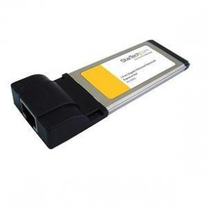 STARTECH EC1000S | ExpressCard Gigabit Network Adapter Card