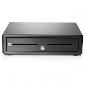 HP QT457AA | Standard Cash Drawer (8x notes/8x coins)