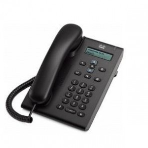 CISCO CP-3905= | UNIFIED SIP PHONE 3905
