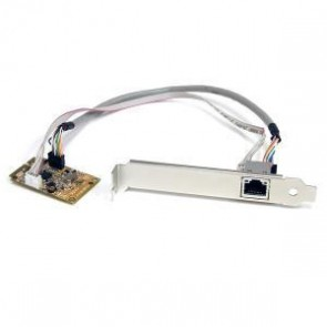 STARTECH ST1000SMPEX | Mini PCIe Gigabit Network Adapter Card