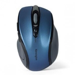 KENSINGTON 72421 | PRO FIT MIDSIZE WLS MOUSE (BLUE)