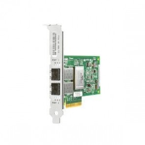 HP AJ763B | 82E 8Gb Dual-port PCI-e FC HBA